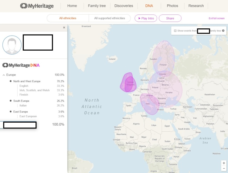MyHeritage_ethnicities