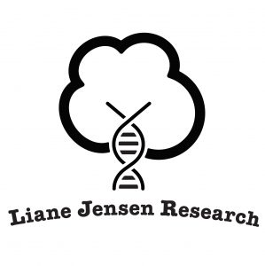 Liane Jensen Research